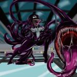Miss Venom