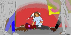 006: Break Away by Idene