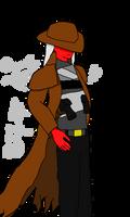Idene's new outfit by Idene