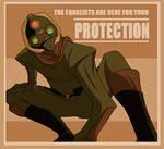 Legend of Korra Propoganda Poster