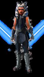 Star Wars The Clone Wars Ahsoka Tano Season 7