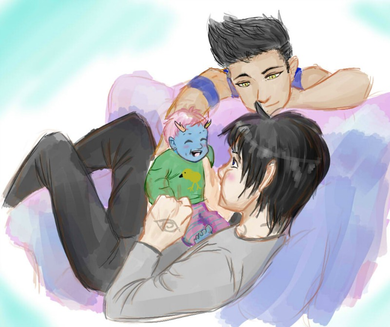 Malec Baby by