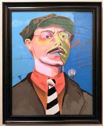 Richard Harrow by opeyuvadown