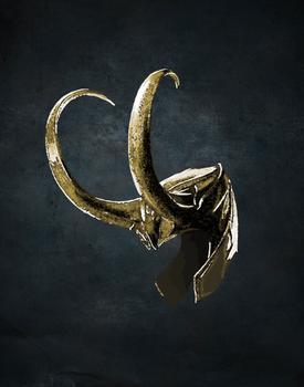 Helm of the Mischievous