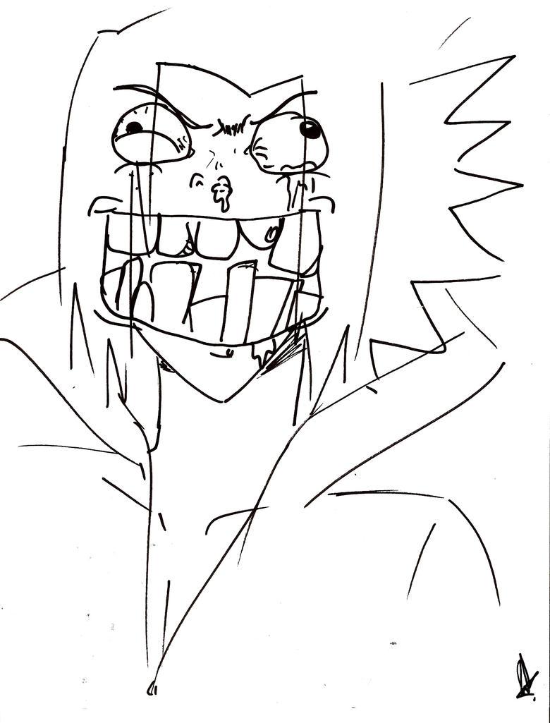 why sasuke never smilesmcrvampirefan on deviantart