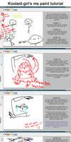 ms paint tutorial