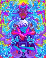 Envy by Koolaid-Girl