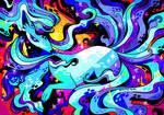 [ms paint] Alolan Ninetales