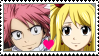 Pro-NaLu Stamp by TheCoconutTurtle