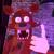 Foxy Thumbs Up
