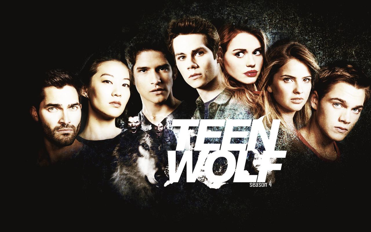 Teen Wolf Season 4 by roxanamirek on DeviantArt