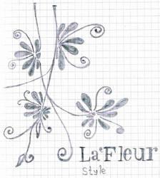 La Fleur style by b1oki