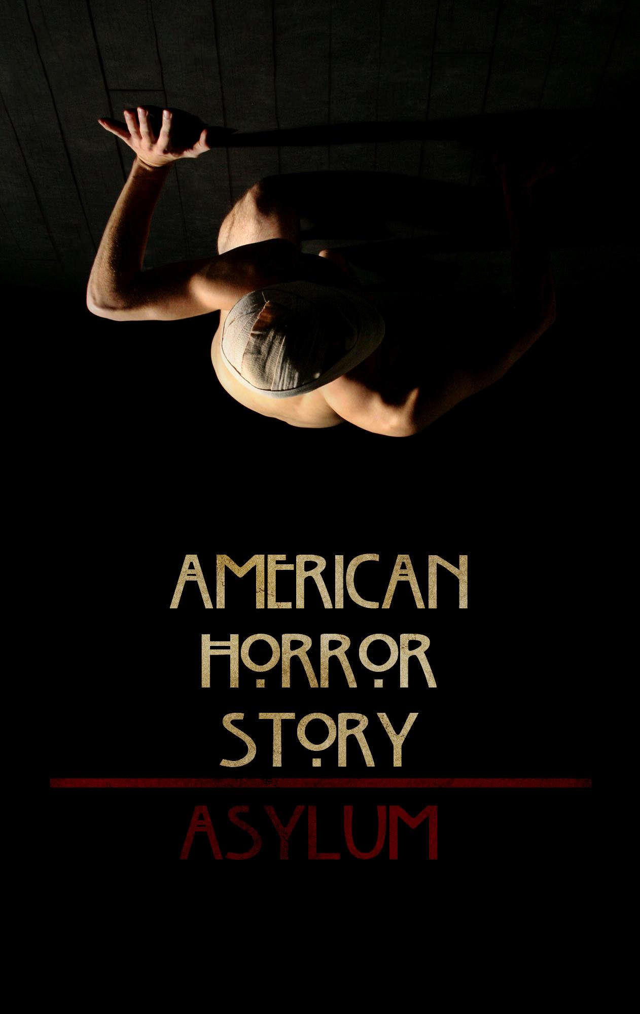 American Horror Story Asylum Fan Art In 2019 American Horror