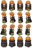 RPG Maker XP Chara by ftabah