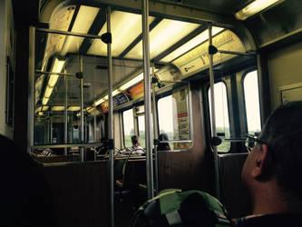 Train Ride by anitasonia1998