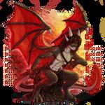 For DragonVampriss (commish)