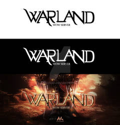 Warland Logo