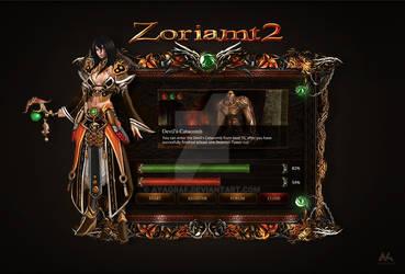 ZoriaMt2 patcher