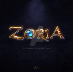 Zoria Logo
