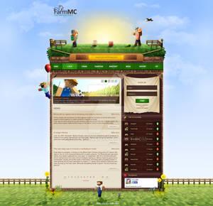 FarmMC Website