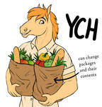 YCH for anthro (closed) by JeneryFilly