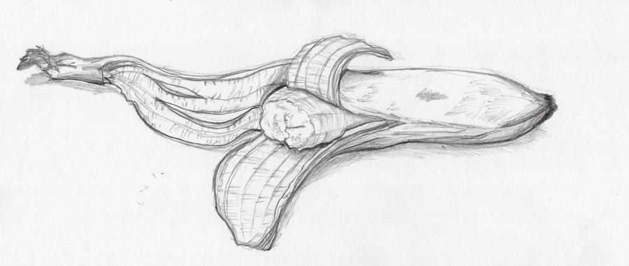 Banana by Angelus19