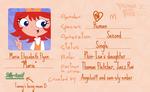Marie Flynn ID