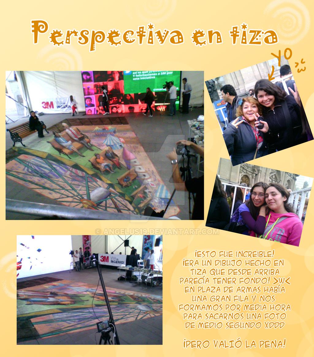 Perspectiva en tiza by Angelus19