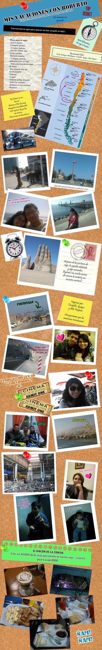 Mis vacaciones con Roberto 8D by Angelus19