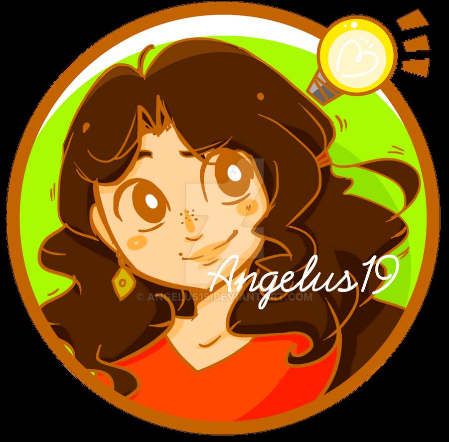 Nuevo Perfil by Angelus19