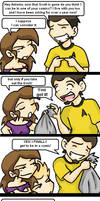 Mac's comic by AceroTiburon