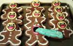 gingerbread LOLZ