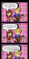 karaoke by AceroTiburon