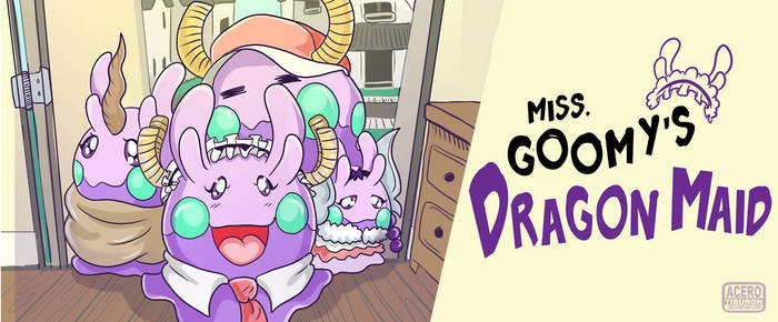 Dragon Maids