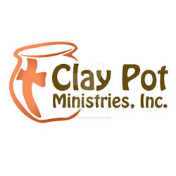 Clay Pot Ministries Logo