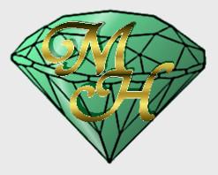 M.H. Logo Idea by Undergr0undFurry