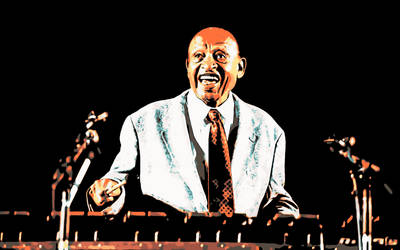 Jazz Icons - The Little Maestro