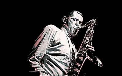 Jazz Icons - Sophisticated Giant