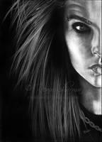 Bill Kaulitz III by TheDarkRayne