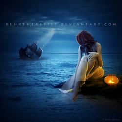 Sinking Hopes by TheDarkRayne