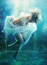 Depths by TheDarkRayne