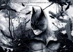 The Hero Gotham Deserves by TheDarkRayne