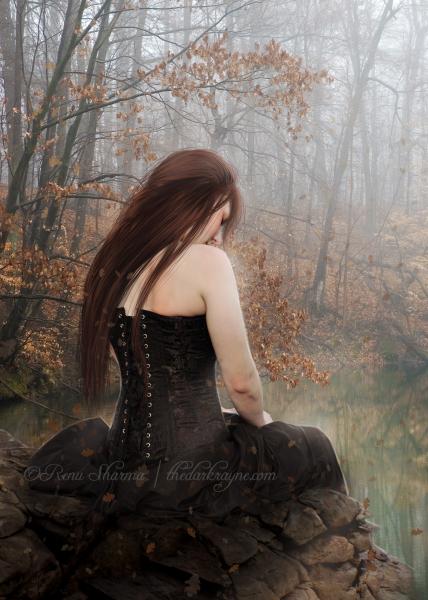 Harmony in Solitude by TheDarkRayne