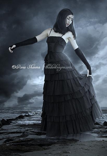 Dark Melody by TheDarkRayne