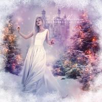 Holiday Spirit by TheDarkRayne