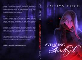 Avenging Amethyst by TheDarkRayne