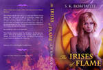 The Irises of Flame - Cover