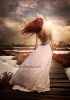 Vanish into a Gleam by TheDarkRayne