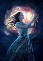 Gillian Boone - 2 by TheDarkRayne