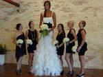 Allyssa Dehaan wedding